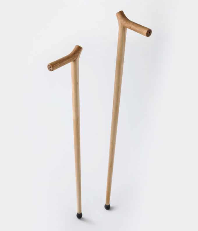bastoni da passeggio design